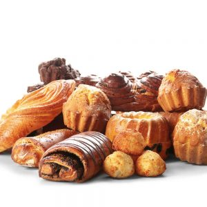 Pastry & Confectionery